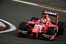 Arden Nurburgring Race 1 Report