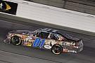 Mike Wallace Nashville 300 Race Report