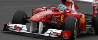 Ferrari Wants Tropical Weather For F1 Hungarian GP