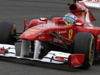Ferrari Wants Tropical Weather For F1 Hungarian GP