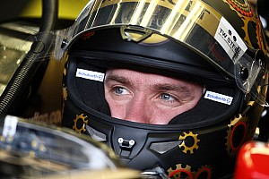 Heidfeld Admits DTM Future 'Imaginable'