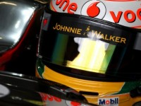 Hamilton Once Again Tops F1 Practice At Hungaroring