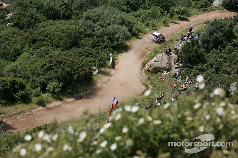 M-Sport Stobart Rally Finland Leg 2 Summary
