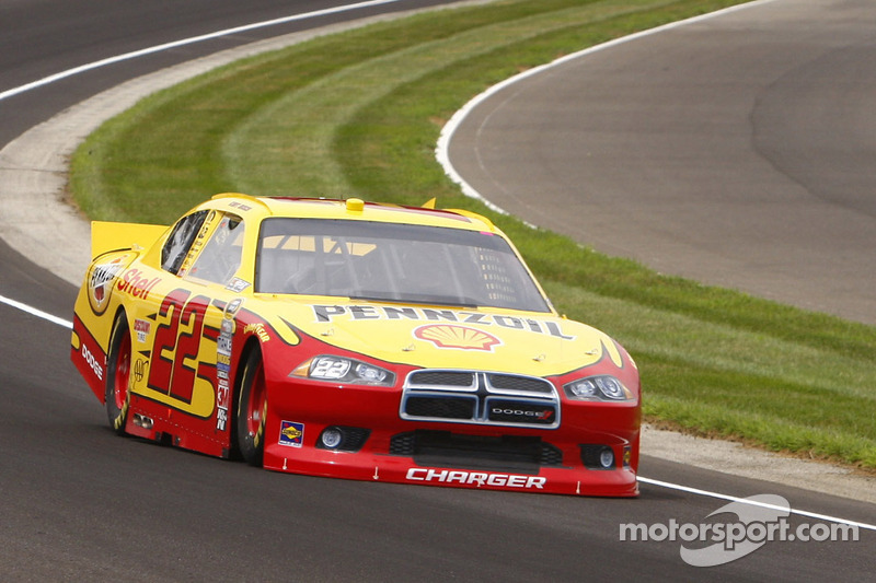 Dodge Teams  Indianapolis Qualifying Quotes