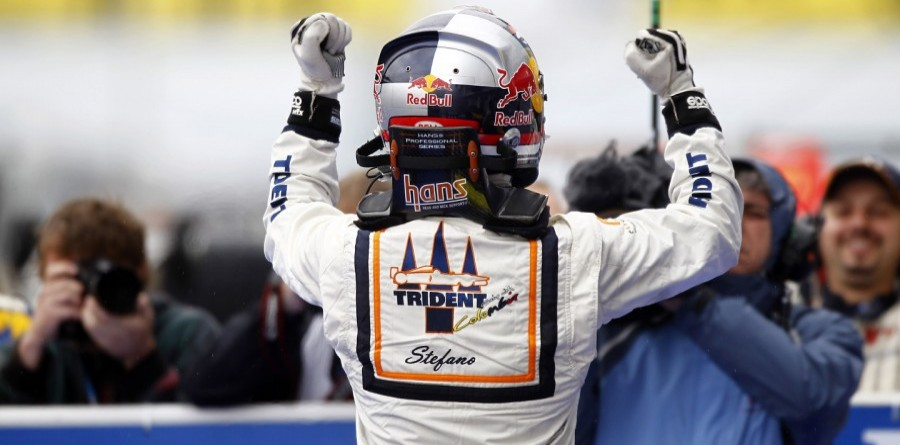 Coletti Stuns Rivals For GP2 Sprint Race Win In Budapest