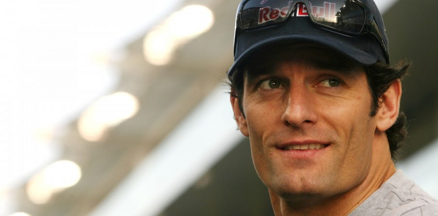 Webber Stays In F1 In 2012, Ricciardo Coming In 2013