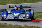 CORE autosport Mid-Ohio Qualifying Report