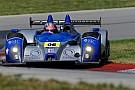 CORE autosport Mid-Ohio Qualifying Report