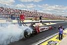 Lucas Oil Racing Seattle Saturday Report