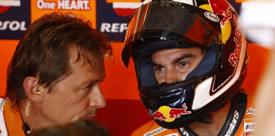 Pedrosa grabs the Czech Grand Prix pole