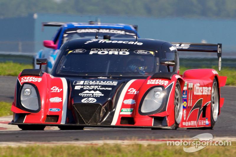Brian Frisselle Watkins Glen race report