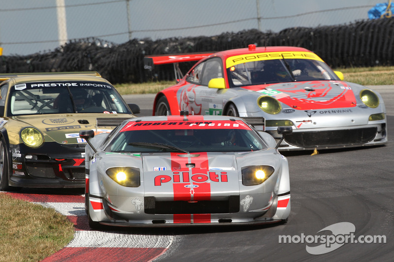 Robertson Racing looks forward to Road America 4H contest