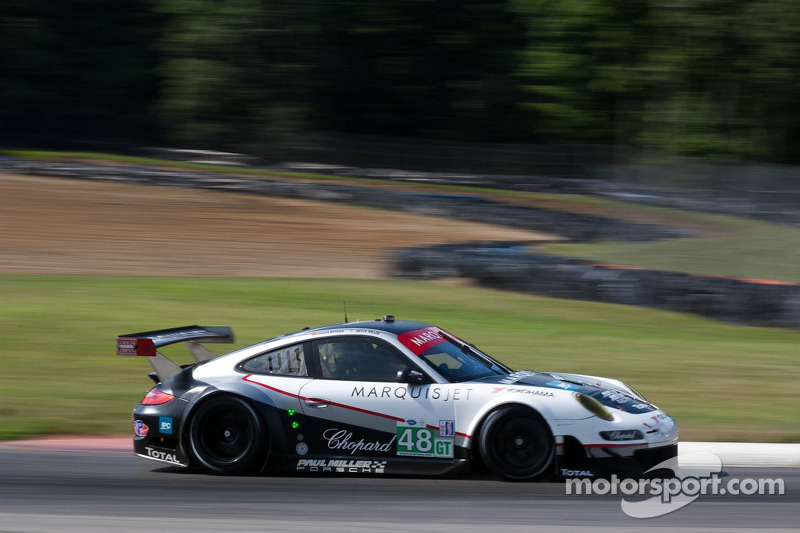 Paul Miller Racing looks forward to Road America