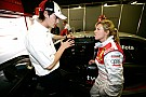 De Villota in talks for Formula One test seat