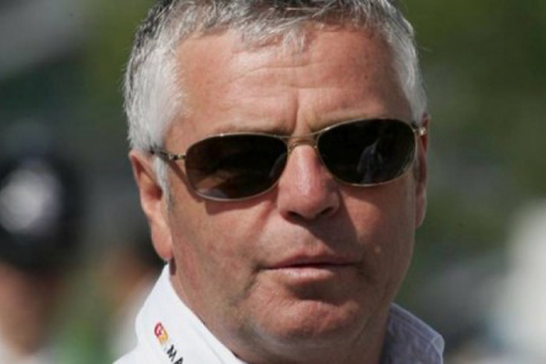 Derek Warwick elected as president of the BRDC