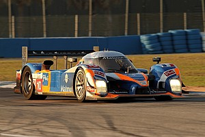 Team ORECA-Matmut returns for Petit event at Road Atlanta
