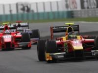 Vietoris grabs pole on Spa circuit in Belgium
