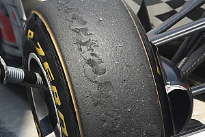 Formula 1 Vettel wins after tyre blister controversy