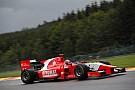 Arden Spa race 1 report