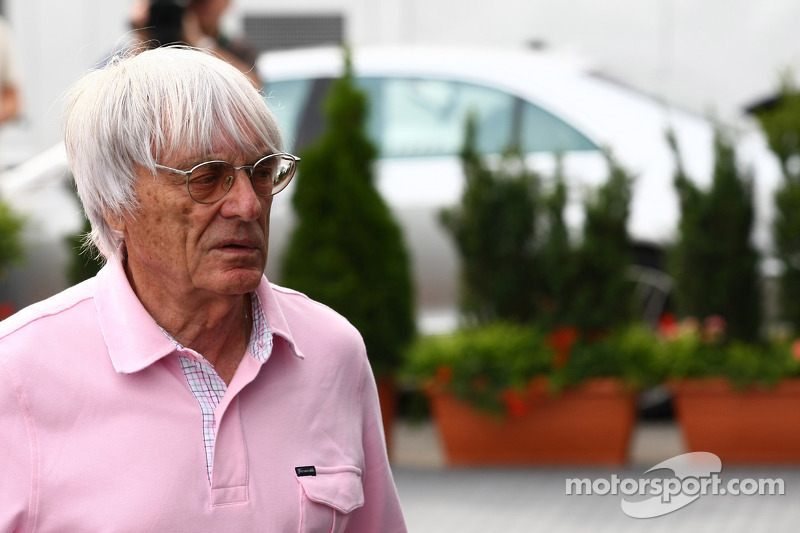 Ecclestone 'has agreed' to France/Spa alternation