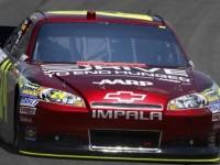 Gordon gets milestone Sprint Cup win in Atlanta