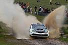 Hayden Paddon seeks title in Rally Australia