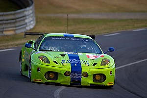 Krohn Racing heads to 6 Hours of Silverstone