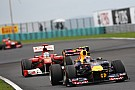 Webber pass too risky and 'stupid' - Berger