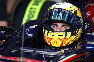 Toro Rosso Italian GP - Monza qualifying report