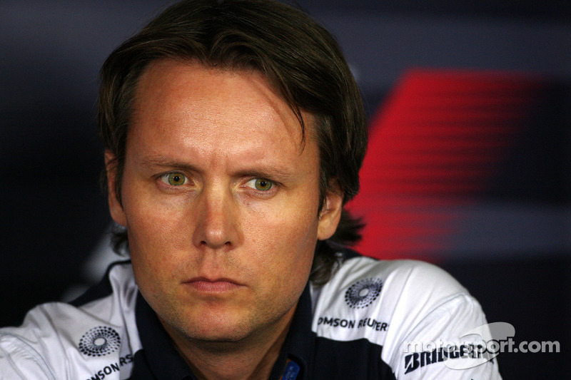 Sam Michael joins McLaren as sporting director