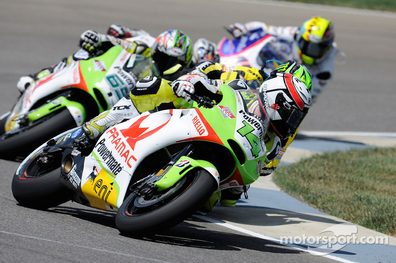 Pramac Racing set for Aragon GP