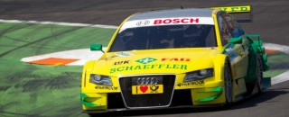 Audi aiming to beat Mercedes again at Oschersleben