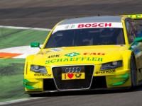 Audi aiming to beat Mercedes again at Oschersleben