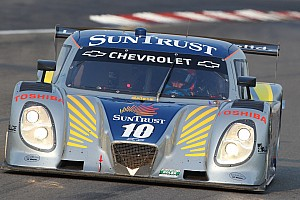 SunTrust Racing Mid-Ohio qualifying report