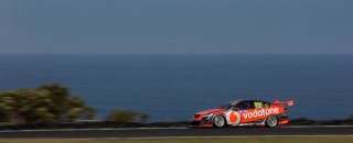 Supercars Lowndes and Skaife win L&H 500