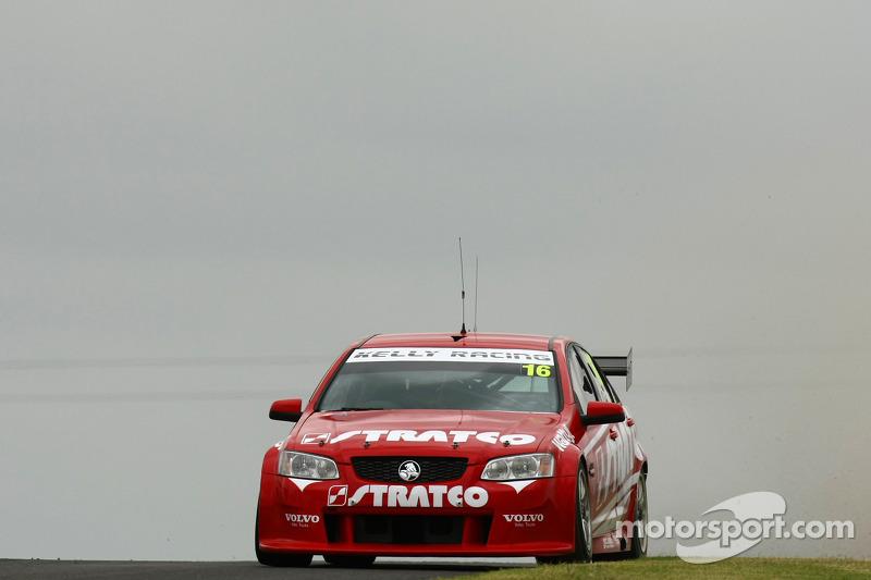 Kelly Racing L&H 500 race report