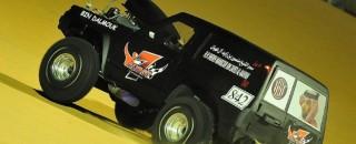 Offroad Enter Sandman - Project X Motorsports