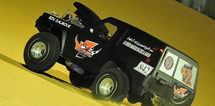 Enter Sandman - Project X Motorsports