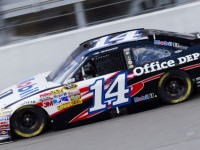 Stewart takes the Chase lead with Loudon 300 win