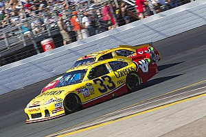 Richard Childress Racing Loudon 300 race report