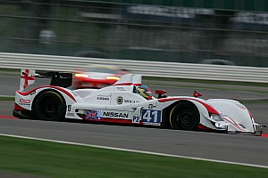 European Le Mans Greaves Motorsport 6 Hours of Estoril