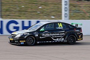 BTCC Triple 8 heads to Brands Hatch