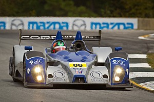 CORE autosport Road Atlanta qualifying report