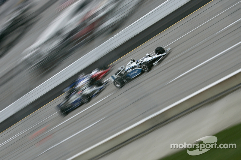 Team Penske Kentucky race report
