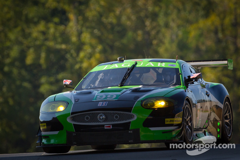 JaguarRSR Road Atlanta race report