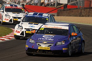 BTCC Tech-Speed Brands Hatch GP race report