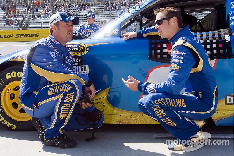 Dodge Motorsports interview: Steve Addington