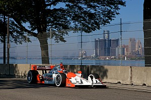IndyCar Chevrolet to sponsor 2012 Belle Isle event