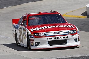 NASCAR Sprint Cup Wood Brothers Racing remembers the past heading to Charlotte 500