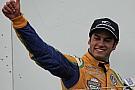 Felipe Nasr Silverstone event summary